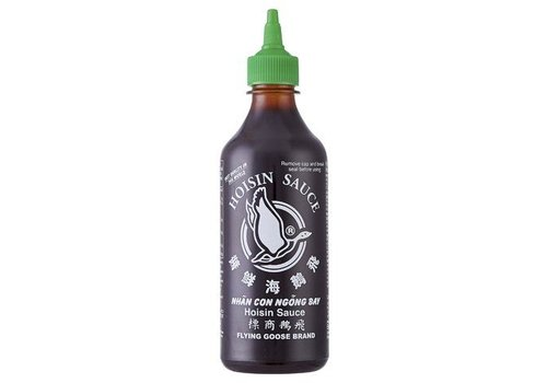 Flying Goose Hoisin Sauce, 455ml