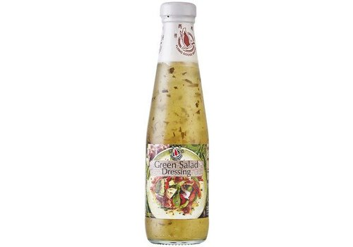 Flying Goose Green Salad Dressing, 295ml
