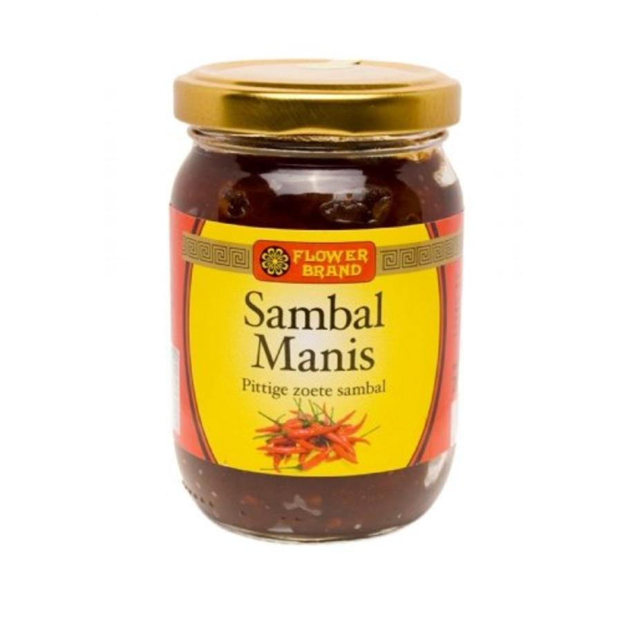Sambal Manis, 200g