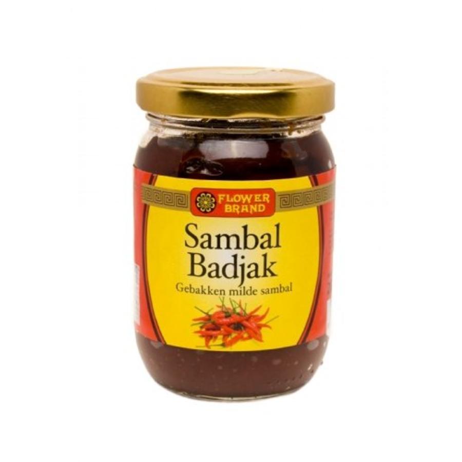 Sambal Badjak, 200g