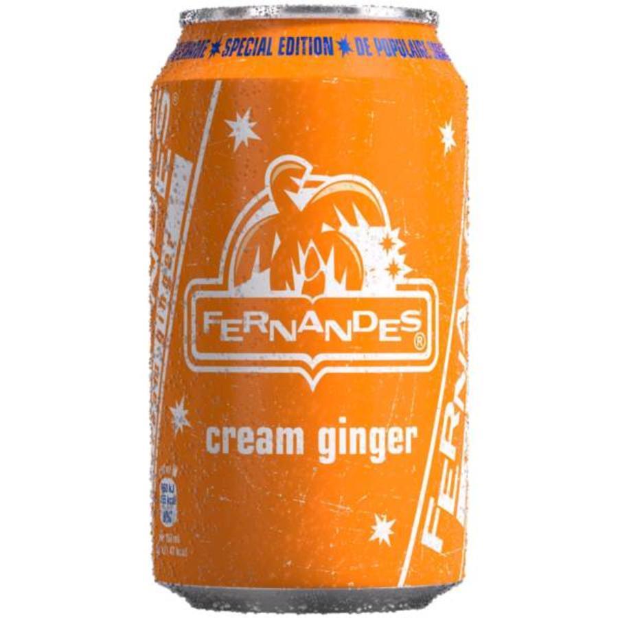 Cream Ginger, 330ml