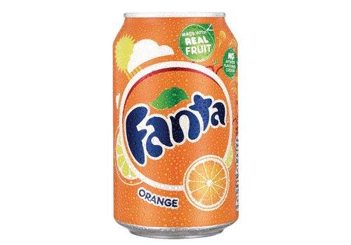 Fanta, 330ml