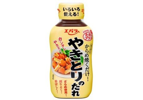 Yakitori Barbecue Chicken Sauce, 240g