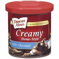 Milk Chocolate Frosting, 454g