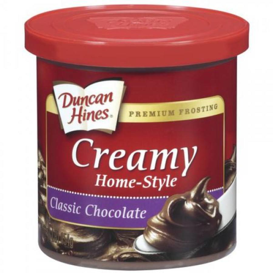 Classic Chocolate Frosting, 454g