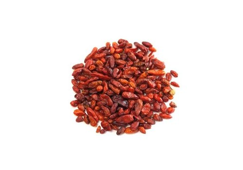 Dried Pequin Peppers, 100g