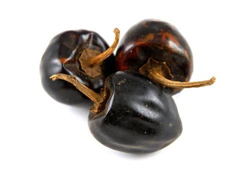 Dried Cascabel Peppers, 100g