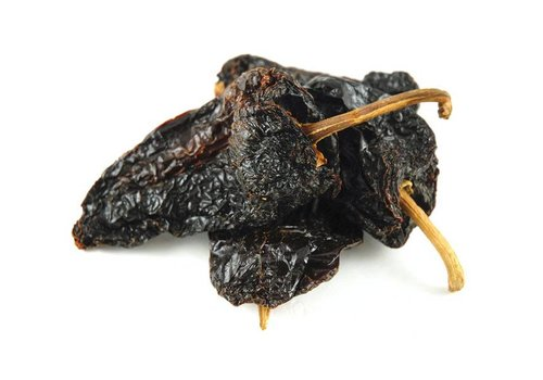 Dried Ancho Peppers, 100g