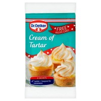 Cream of Tartar, 5g