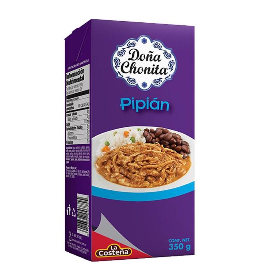 Pipian, 350g