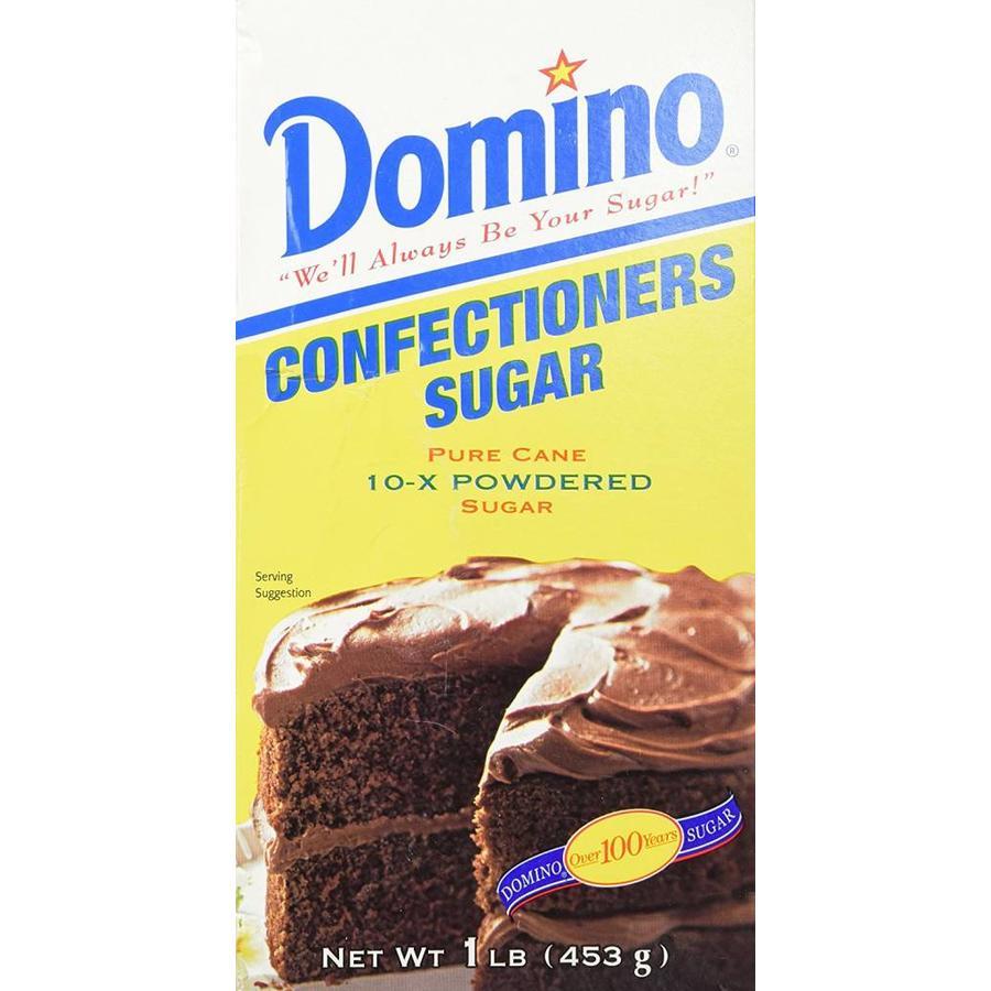 Pure Cane Confectioners Sugar, 453g