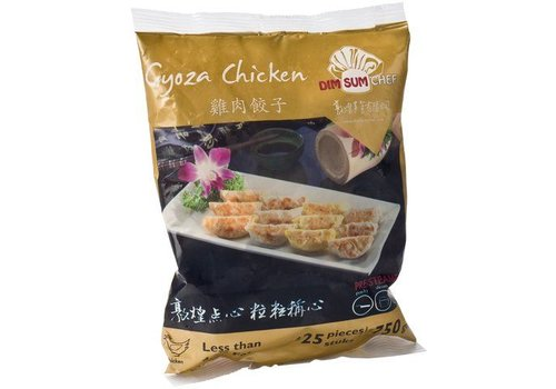 Gyoza Chicken, 750g