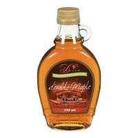 Organic Maple Syrup, 250ml