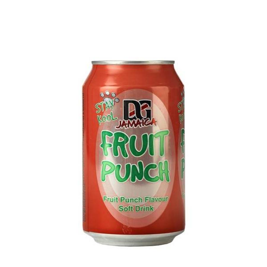 Fruit Punch Soda, 330ml