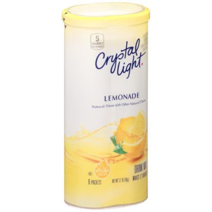 Light Lemonade, 90g