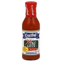 Buffalo Wing Sauce, 355ml