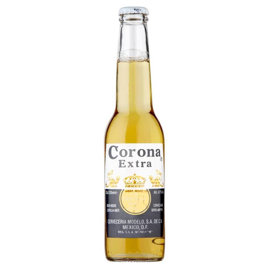 Corona Cerveza, 330ml