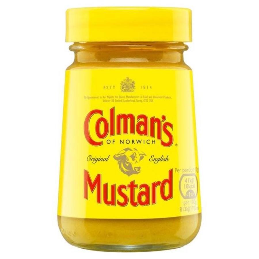 Mustard, 100g