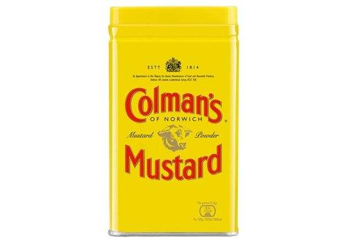 Colman's Mustard Powder, 113g