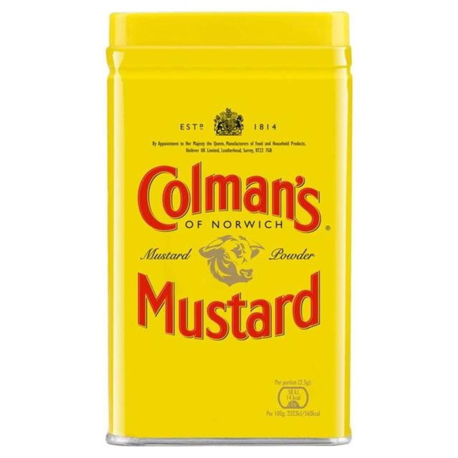 Mustard Powder, 113g