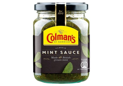 Colman's Mint Sauce, 250ml