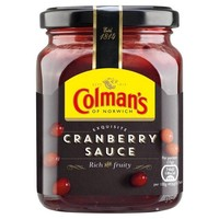 Cranberry Sauce, 250ml