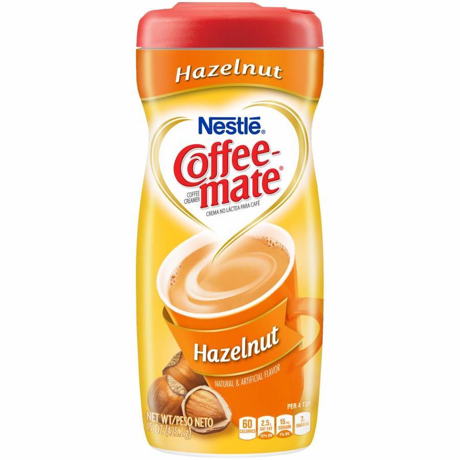 Creamer Hazelnut, 425g