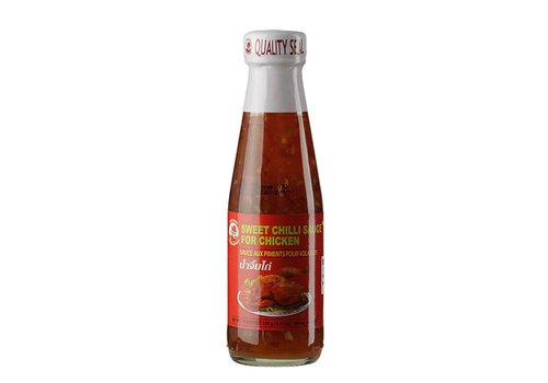 Cock Brand Sweet Chili Sauce for Chicken, 180ml