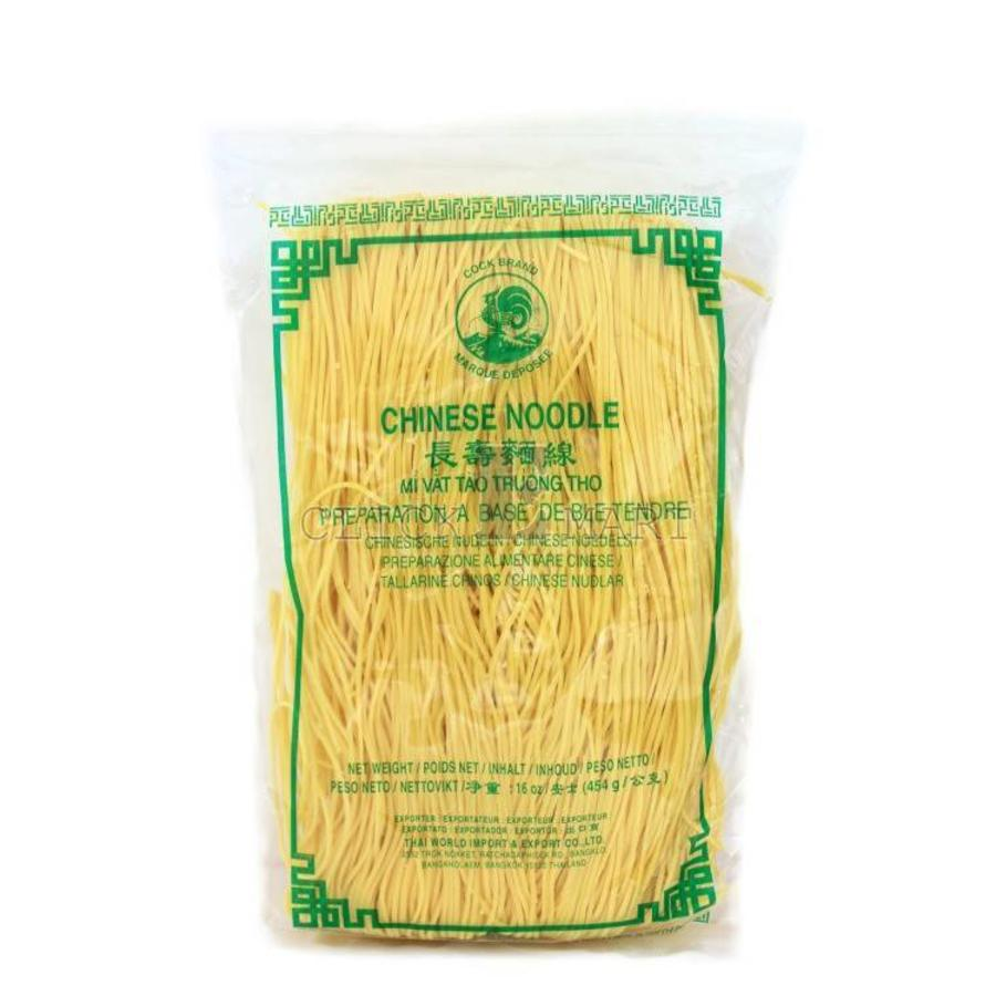 Cock Chinese Noodles, 454g