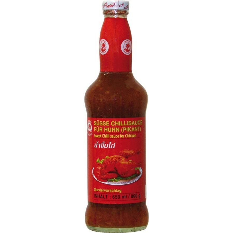 Sweet Chilli Sauce for Chicken, 800g