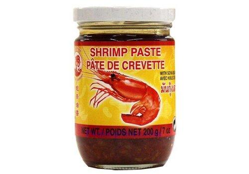 Cock Brand Shrimp Paste, 200g