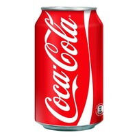 Coca Cola, 330ml