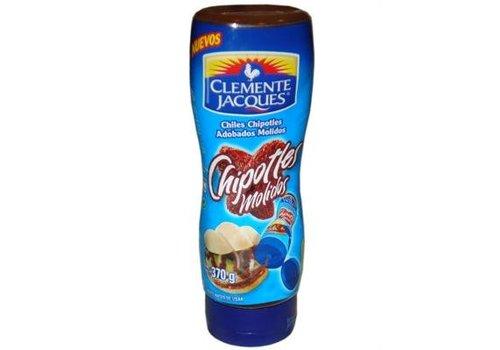 Clemente Jacques Chipotle Sauce, 370g