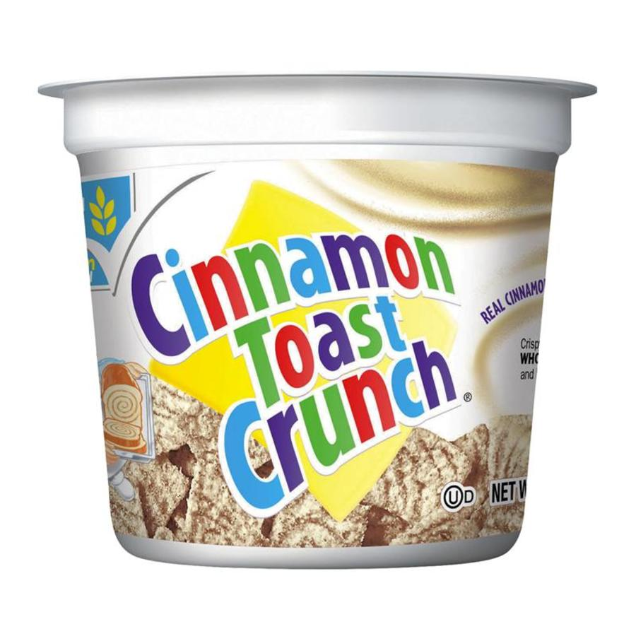 Cinnamon Toast Crunch Cup, 56g