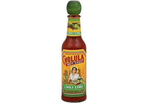 Cholula Chili Lime, 150ml