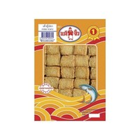 Fried Fish Cubes, 250g