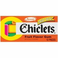 Fruit Gum, 12pc