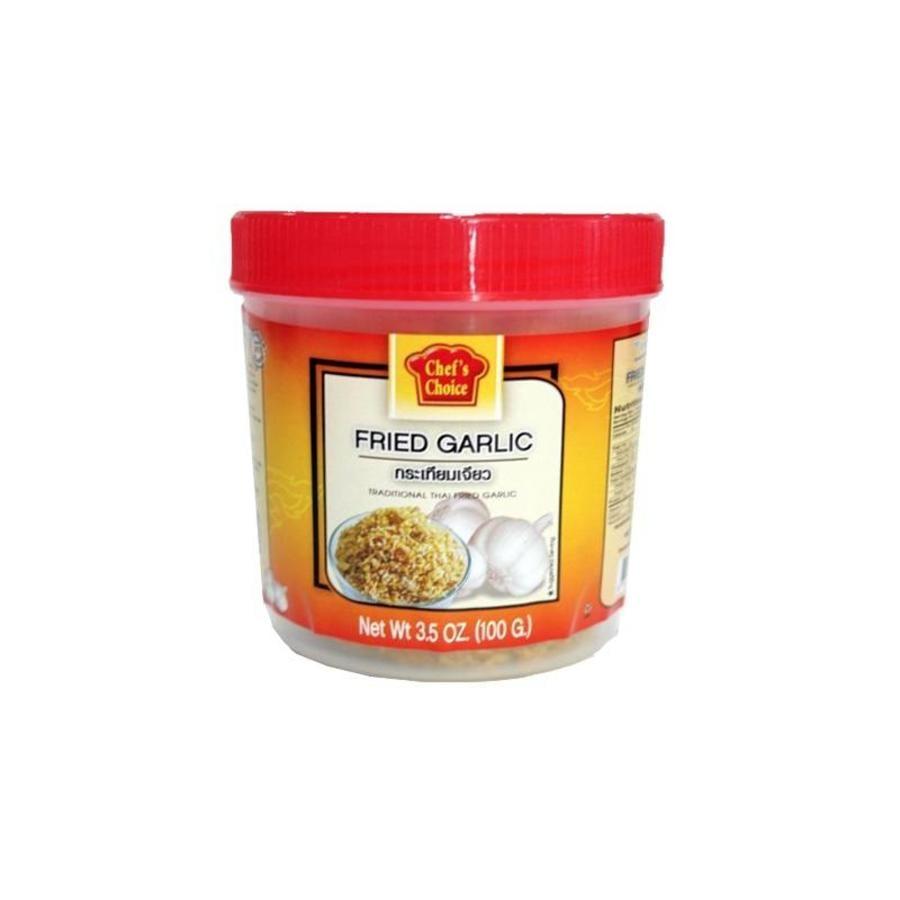 Fried Garlic, 100g