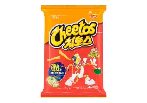 Frito Lay Cheetos Asian BBQ, 88g