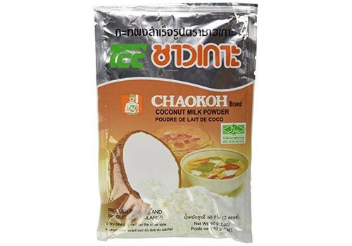 Chaokoh Coconut Milk Powder, 60g