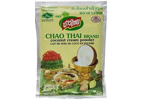 Chao Thai Coconut Cream Powder, 60g
