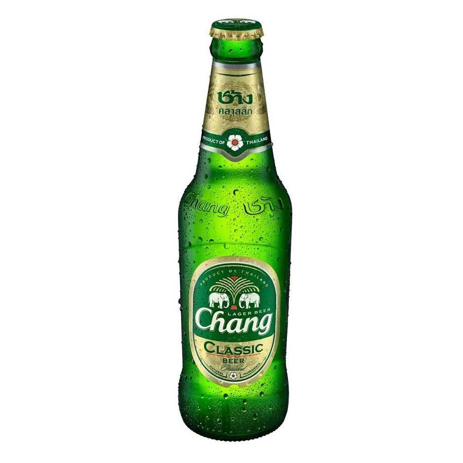 Chang Beer, 330ml