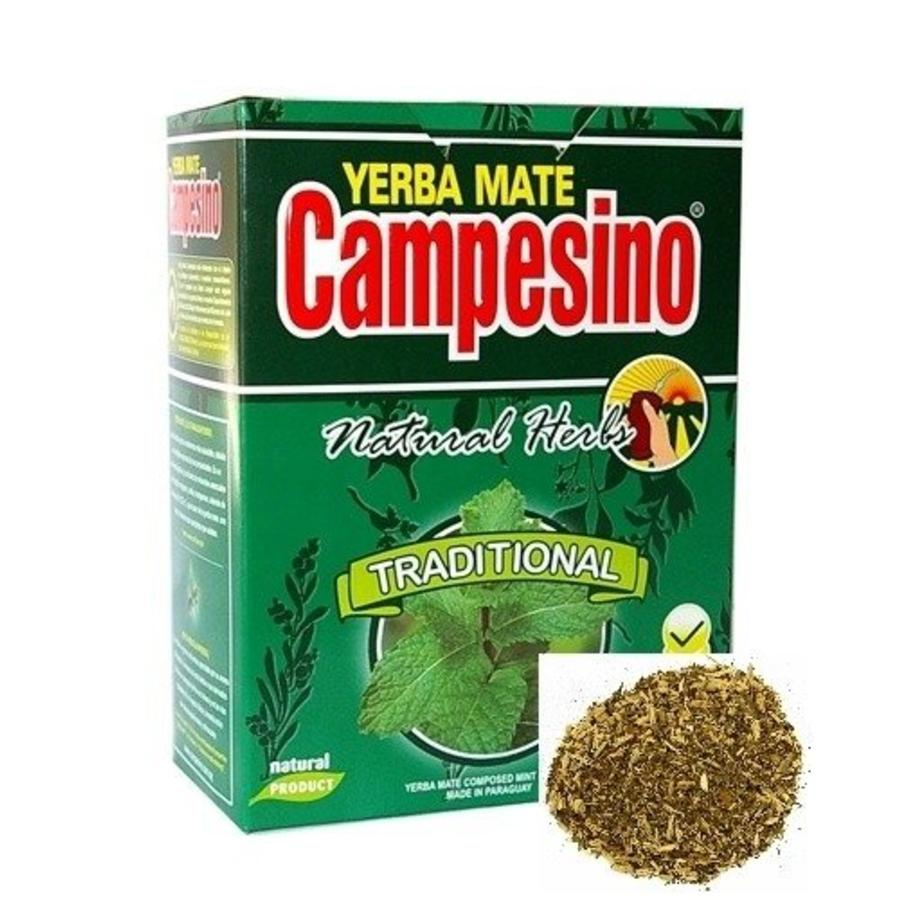 Yerba Mate Traditional, 500g