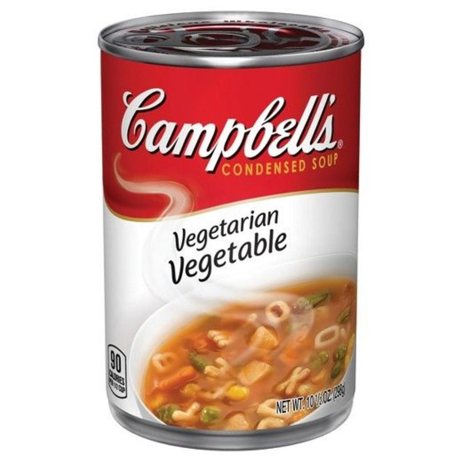 Vegetable Soup, 298g