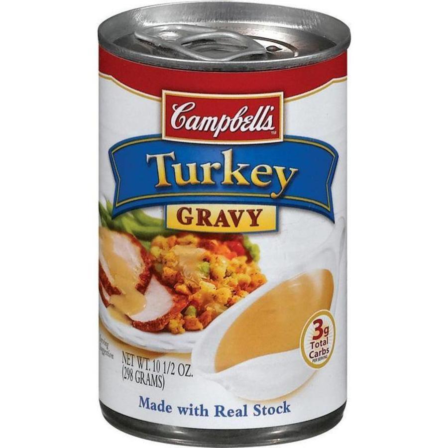Turkey Gravy, 283g