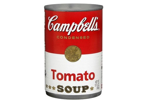Campbell's Tomato Soup, 305g