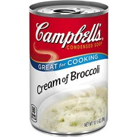 Cream of Broccoli, 298g