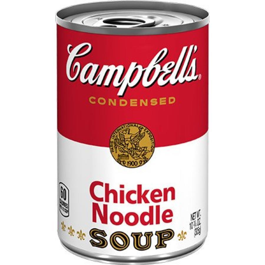 Chicken Noodle Soup, 305g