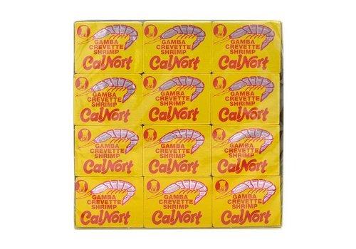 Calnort Shrimp Bouillon Cubes, 360g