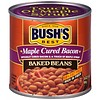 Maple Cured Bacon Beans, 454g